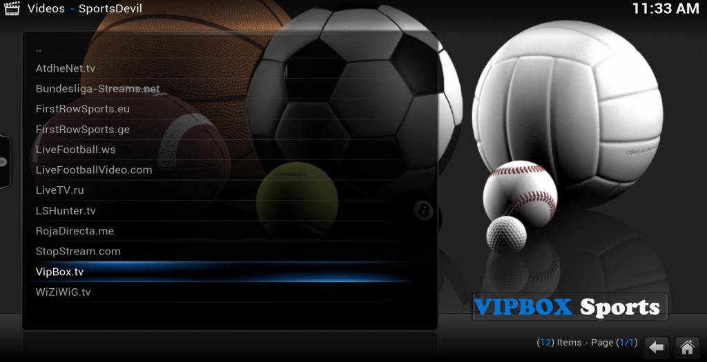 SportsDevil-VipBoxTV