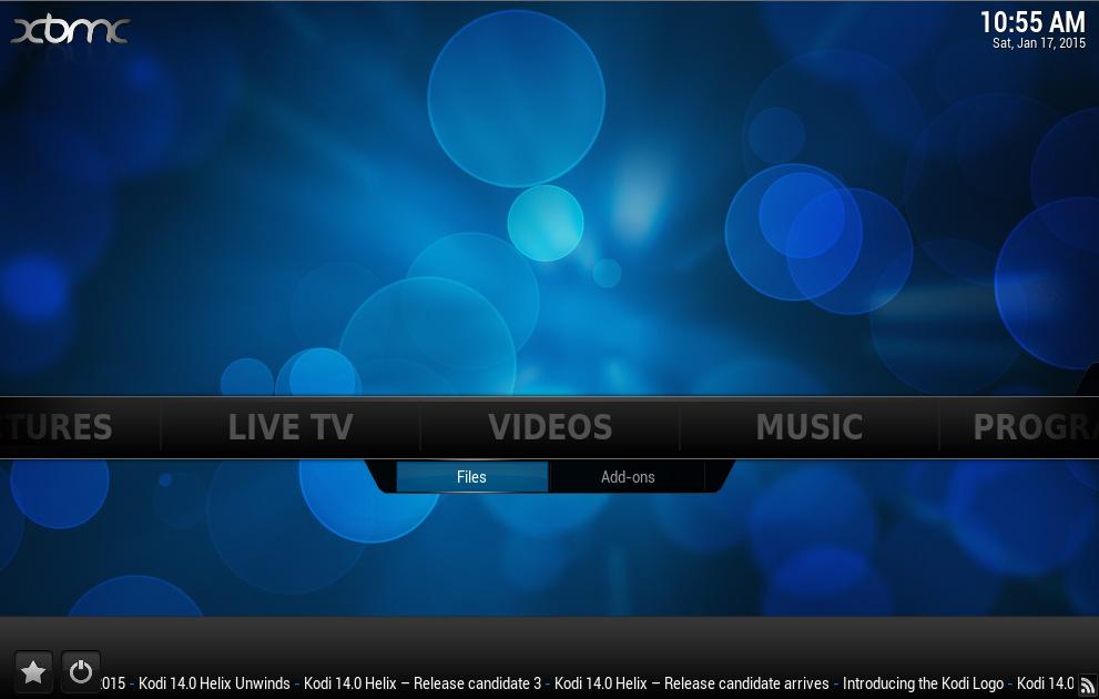 apple tv 3 xbmc mac installer
