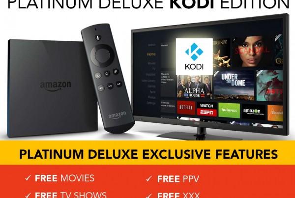 Simple Trick Installs Kodi Amp Xbmc To Your Amazon Fire Tv