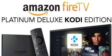 Amazon Firestick Hack Installs Kodi XBMC for Free Cable TV - Hack My
