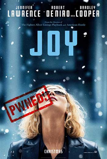 Watch Joy Movie Online Free in HD With Kodi