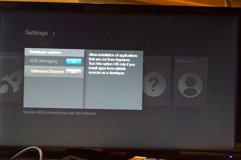 Minute hack amazon fire tv stick install kodi fast and easy hack
