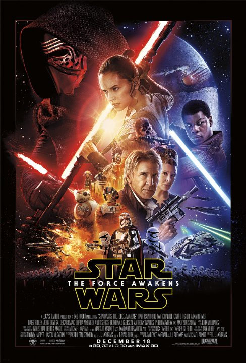 Simple Trick to Stream Star Wars Force Awakens Blu-Ray 720p 1080p Free With Kodi