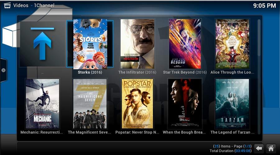 watch storks 2016 online free full movie