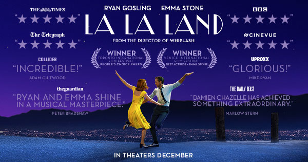 How To Watch La La Land Online Free Kodi VOD