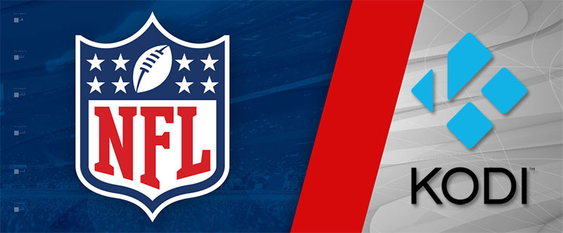 Watch NFL Sunday Ticket Games on Firestick With Kodi 2019-2020 Live