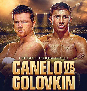How to Watch GGG vs Canelo Alvarez on Firestick With Kodi Free