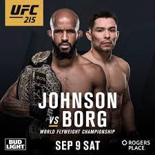 Watch UFC 215 on Kodi Planet MMA and SportsDevil New & Working