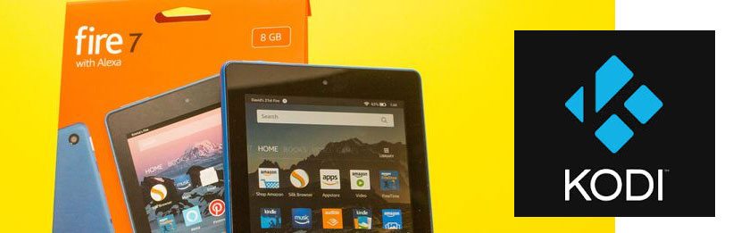 How to Easily Hack Amazon Fire Tablet Install Kodi SPMC