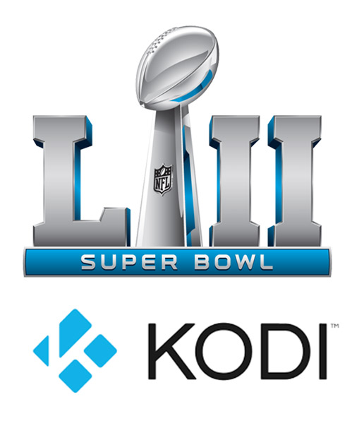 Watch Super Bowl 52 on Kodi with no Cable