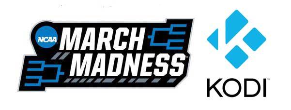 Stream Live 2020 NCAA March Madness Kodi