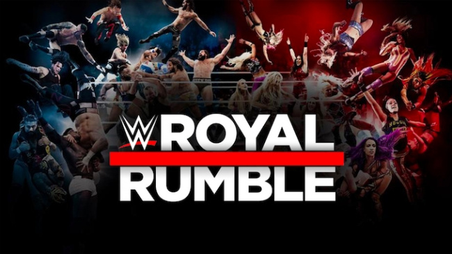 How to Watch Royal Rumble 2019 Stream Free on Kodi Ronda Rousey Brock Lesnar