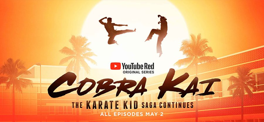 karate kid torrent