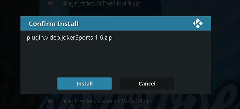 confirm-joker-sports-install