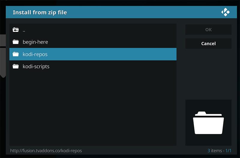 install-kodi-repo-github-browser