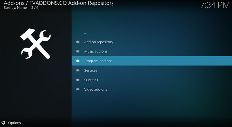 program-addons-github-browser