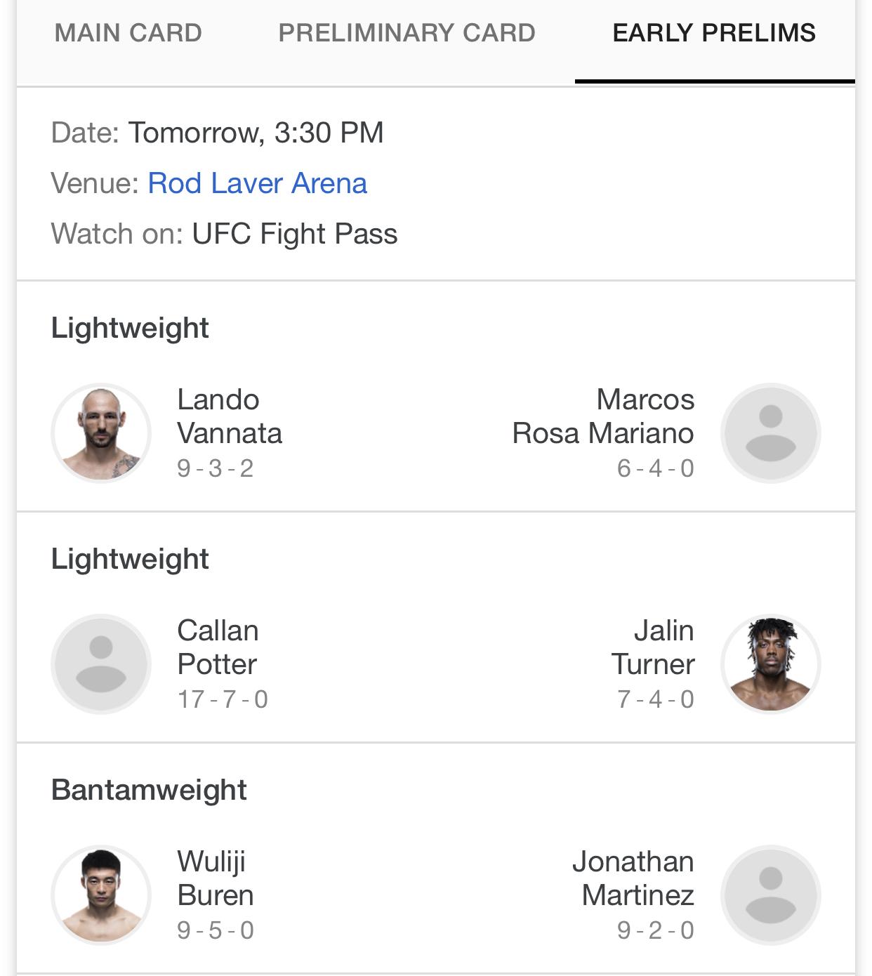 UFC-234-early-prelim-card-whitaker-kodi-free-streaming