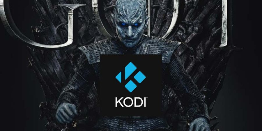 Binge Watch all 8 Game of Thrones Seasons Free with Kodi and Torrents