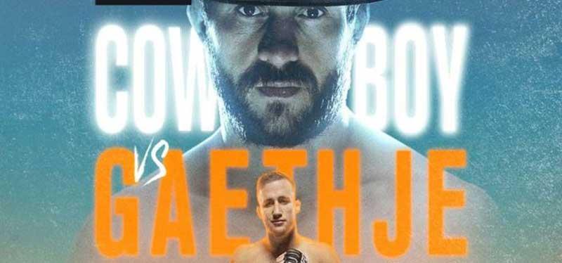 How to Watch UFC Fight Night 185 Cowboy vs Gaethje Free on Kodi Firestick