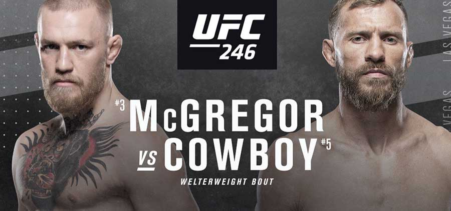 ufc 246 stream free online  »  9 Picture »  Amazing..!