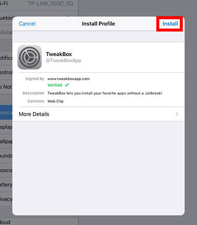 tweckbox-app-install-profile-iphone-ipad-ios