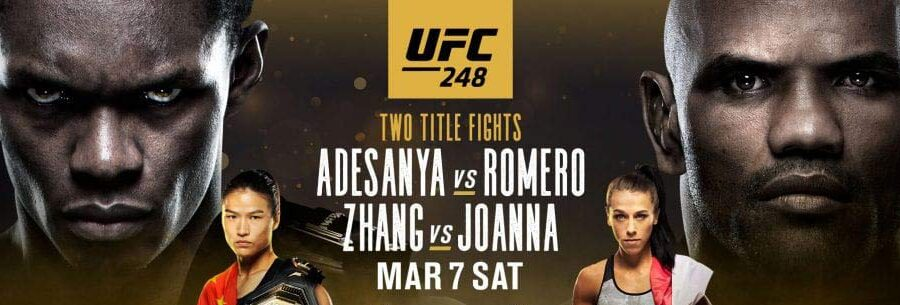 How to Watch UFC 248 Adesanya vs Romero Fight Free on Kodi Firestick